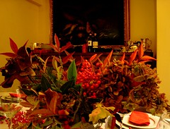 Happy Xmas, Buon Natale, Joyeux Nol (manu/manuela) Tags: christmas xmas italy table casa italia nol natale umbria tavola couvert centrotavola dcorationdetable umbry centredetable casadifamiglia couvertdefte