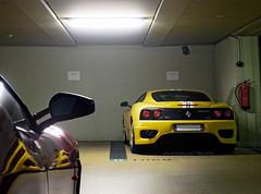 360 & F430 (Stefano Bozzetti) Tags: car sisters italian close parking 360 ferrari monaco exotic cs supercar challenge 2012 stradale f430 430 ferrarif430 ferrari360 coup 360cs ferrari360challenge montecalo worldcars ferrari360challengestradale 19bozzy92