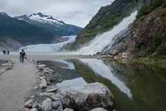 _MG_3280a (markbyzewski) Tags: alaska waterfall mendenhallglacier juneau ugly mendenhalllake