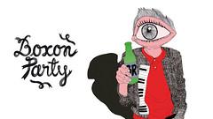 Boxon-Party 1 // Visual by ANEM