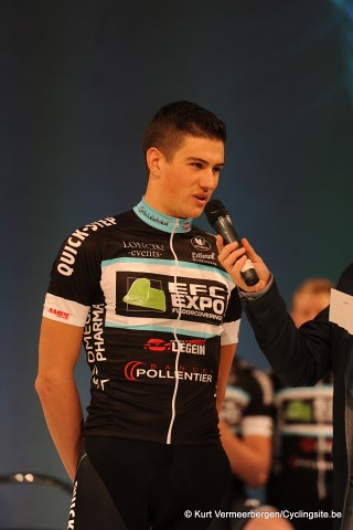 EFC-Omega Pharma-QuickStep Cycling Team   (110) (Small)