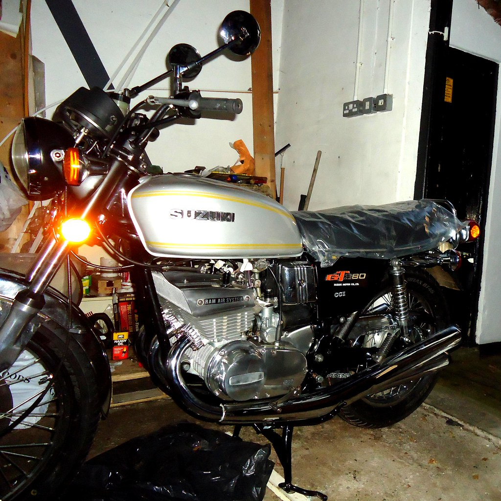 The Worlds Newest Photos Of Stroke And Triple Flickr Hive Mind Kawasaki Wiring Diagrams For 1969 1972 H1 Triples Suzuki Gt380c 1978 Two Mrd1xjr Tags 2 Almost
