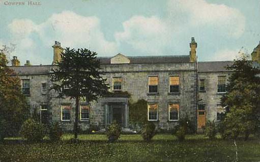 Cowpen_Hall_1907