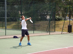 14.07.2009 022 (TENNIS ACADEMIA) Tags: de vacances stage centre tennis tournoi 14072009