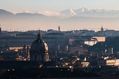 Buongiorno Roma! (luigig75) Tags: italy mountains rome roma montagne canon italia monte 70300mm tamron 70 vc usd appennino 5i 70300 appennini velino f456 70d tamronsp70300mmf456divcusd
