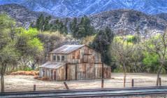 Tin Barn (newagecrap) Tags: california socal southerncalifornia acton santaclarita losangelescounty actonca soledadcanyonroad polsarosamovieranch