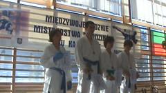 Międzywojewódzkie Mistrzostwa Młodzików I Goleniów Open 7.05.2011