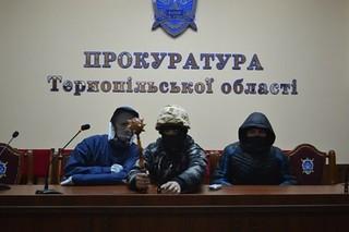 Ukraine protests 2013-2014