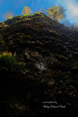 Abiqua Cliff II (Photos by Wesley Edward Clark) Tags: oregon silverton waterfalls molalla scottsmills abiquafalls