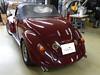 VW-Hoffmann-Speedster Verdeck vorher