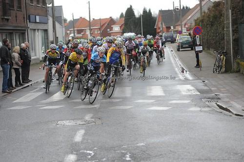 Junioren Rijkevorsel (497)