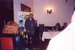 1° Congreso Pedagógico Curricular. Colegio de Profesores de Chile. Congreso Comunal de Valparaíso, V Región,  sábado 13 de agosto de 2005.