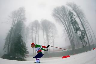 【波士顿大图集】2014索契冬季残奥会
