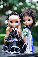 BLYTHE EBL13- Would you marry me?