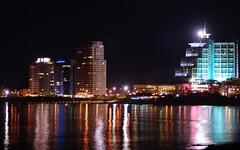 Punta del Este Nocturna