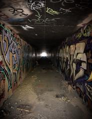 graff. (Jan Durst) Tags: street usa newmexico art graffiti paint smooth albuquerque spray adobe cropped nm cl lr lightroom ditches 14mm