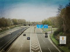 The German Autobahn (peterpe1) Tags: germany motorway autobahn explore thegermanautobahn