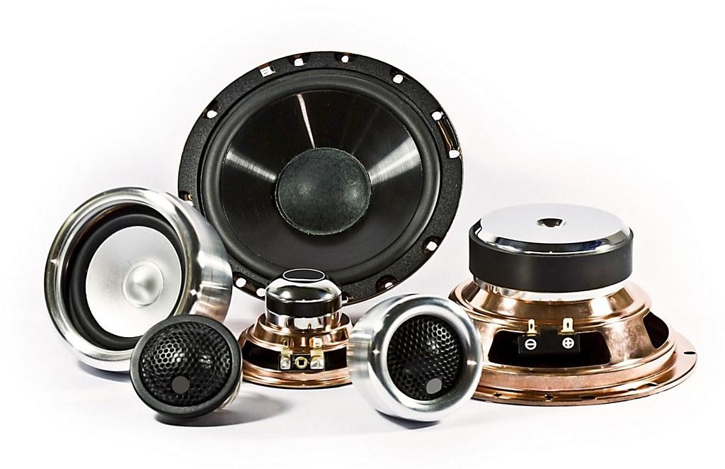 The World S Best Photos Of Loudspeaker And Studio Flickr