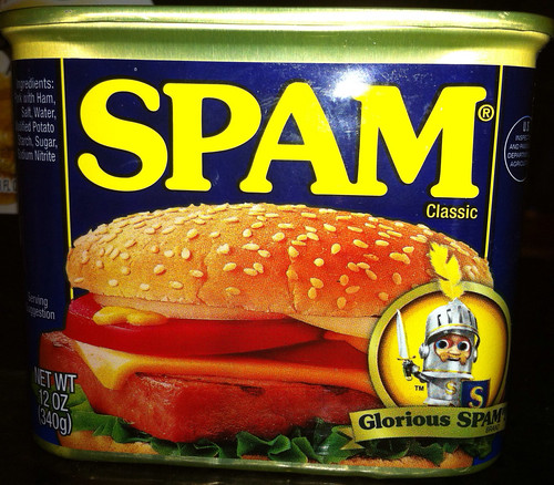 Spam by Reynosa Blogs, on Flickr
