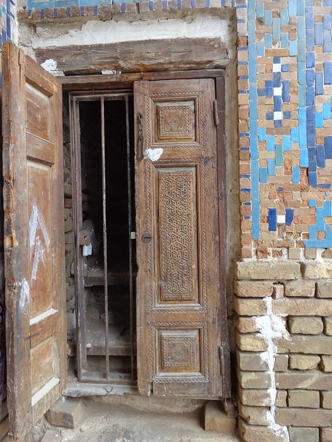Rodamundos: Uzbekistan. Por la ruta de la seda.