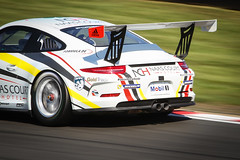 Porsche Gt's (十夢 ☮ thomasblacklock.com) Tags: uk cars car honda track badass racing porsche bmw british pan hatch panning touring brands motorsport btcc mercades