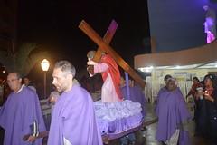Semana Santa - 15/04/14 (santoantoniodepaquequer) Tags: de pedro dos das so santo encontro senhora senhor passos antnio parquia nossa dores procisso