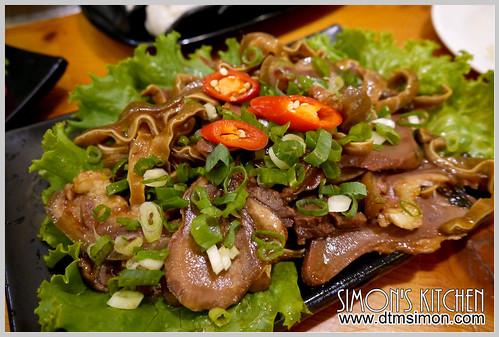 一品蔬菜羊肉專賣店05