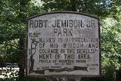 Jemison Park   Sony a5000 + Canon FD 24mm f2.8 (kentonlrussell) Tags: old mountain canon lens birmingham sony alabama brook 24mm manualfocus f28 tests fd ilce a5000