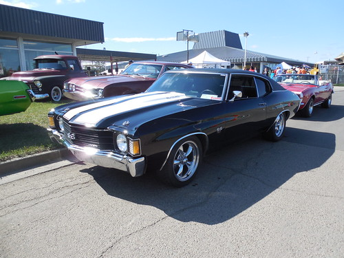 Chevrolet Ss Edmonton: Flickriver: Blondygirl's Photos Tagged With Chevroletchevelle
