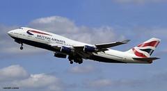 _MG_0495 British airways G-BNLV (M0JRA) Tags: london flying airport heathrow aircraft planes british airways gbnlv