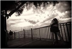 Boardwalk Photo Trip (otarboy79) Tags: canon vintage silver pro boardwalk changi lightroom niks efex 5dmk3 1635f4