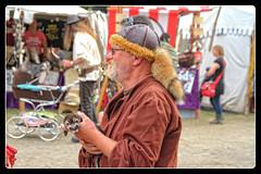 Castlefest 2015 (gill4kleuren - 13 ml views) Tags: fiction girls people music castle boys colors dancing gothic nederland science medieval event fantasy muziek celtic fest keukenhof costums lisse 2015 mgic