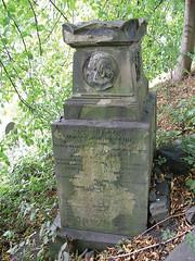 Alexander Rodger Monument
