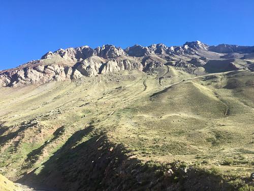 Mendoza, Aconcagua