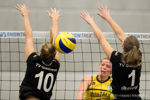 "5. Heimspiel vs. TV Gladbeck • <a style=""font-size:0.8em;"" href=""http://www.flickr.com/photos/88608964@N07/32817308845/"" target=""_blank"">View on Flickr</a>"