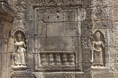 Cambodia - Ta Prohm (Alf Igel) Tags: cambodia kambotscha taprhom phnomphen tonlebati khmer hindu hindi buddha buddhism wat
