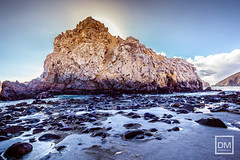 Pfeiffer Beach (muttiah.com) Tags: beach bigsur ca california pfeifferbeach rockformations sanfrancisco travel travelphotography muttiahphoto