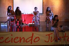 LAVIOS PINTADOS_73 (loespejo.municipalidad) Tags: obra teatro teatral chilenas cultura loespejo chile chilena comuna dramaturgia drama mujer municipalidad dia de la