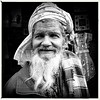 Faces of India series (Nick Kenrick..) Tags: hipstamatic janelens aobwfilm india rajasthan pushkar hindu beard
