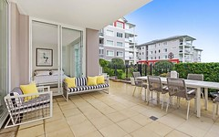 109/3 Palm Avenue, Breakfast Point NSW
