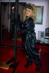 Black Satin (jensatin4242) Tags: sissy crossdresser transvestite jensatin satin