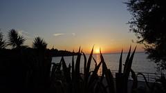 Sicilia...Cefalù...tramonto (Pascal Guercio) Tags: cefalù