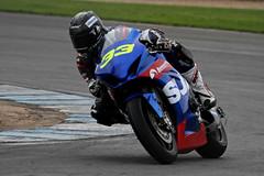 Michael Dunlop (EDW74) Tags: bsb british superbikes donington doningtonpark rainy leicestershire race track march racing motorbike motorsport motorcycle michael dunlop suzuki bennetts 33 monsterenergy iomtt