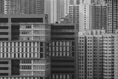Boxed In (Ding Yuin Shan) Tags: jordan leicat 55135 hongkong metropolis congestion urban concrete jungle skyscraper