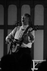 Tommy Makem – Songs for the Soul – 10/14/04 (photo: Murdock Smith)