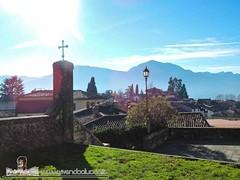 BARGA - VIVENDO A LUCCA - DUOMO DI SAN CRISTOFORO (126) (Viaggiando in Toscana) Tags: vivendoaluccait viaggiandointoscanait barga lucca duomo di san cristoforo