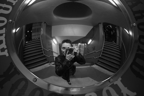 Baker Street station underpass ©  Still ePsiLoN