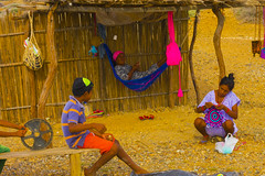 F20170325_149 (Sergio Ortiz F.) Tags: guajira boy colombia america wayuu family nature sunset