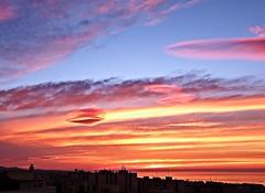 Colores del amanecer (Antonio Chacon) Tags: cielo costadelsol amanecer marbella málaga mar mediterráneo españa spain sunrise andalucia
