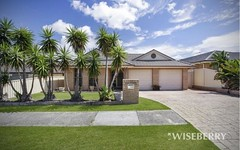 158 Blueridge Drive, Blue Haven NSW